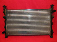 Ford Transit mk6 2000-2006 Cooling Radiator Non Air Con