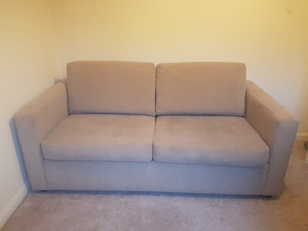Quality Double Sofa Bed