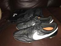 Nike Premier UK 10.5 Men's football boots