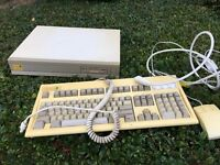 Acorn A400 computer plus mouse and keyboard