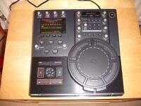 wacom nextbeat dj console mixer