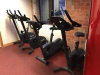 *COMMERCIAL GYM EXERCISE BIKE*PRECOR C842*