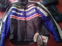 Helmet,boots,jacket,gloves