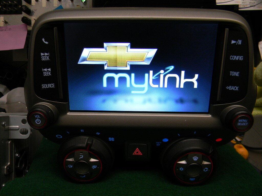 Chevy Mylink Software Update >> Unlock Chevy Mylink | Autos Post