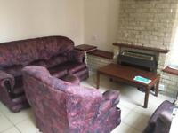 2 bed house on Freehold street