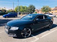 Audi a5 2.0 tdi s line - low mileage - Leather - sport - Not 2.7 Quattro - 3.0tdi - s5 gtd