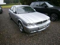 Jaguar for Sale XJR. Documented Jaguar main dealer service history from new. Fully loaded