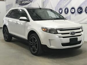 2014 Ford Edge SEL 201A 3.5L | Leather | Heated Seats |