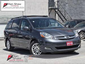 2010 Toyota Sienna Limited