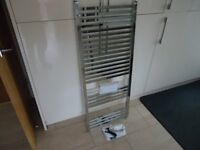 Electric Bathroom Radiator