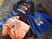 Boys Age 6 Clothes