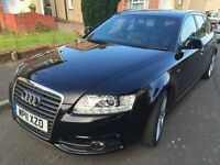 Audi A6 Avant 2.0 TDI S Line Special Edition Multitronic 5dr