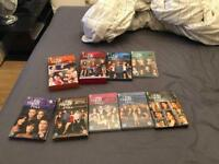 All 9 seasons of One Tree Hill