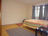 05 double rooms to rent in a quiet house on Leigham Court Road - Streatham Hill