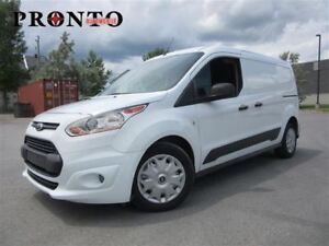 2014 Ford Transit Connect XLT w-Dual Sliding Doors Cargo ** BLue