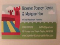 Bouncy Castle & Inflatable Hire Oxfordshire, Buckinghamshire, Northamptonshire And Milton Keynes