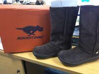 Brand new rocket dog boots