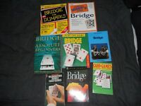 Bridge & Card Game Books