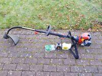 Used - garden petrol grass stimmer