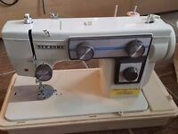 Janome New Home Model 549 Sewing Machine