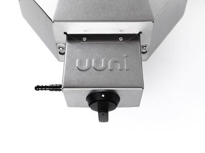 Uuni Ooni Gas Adapter For Uuni 3 Pizza Oven Free Shipping