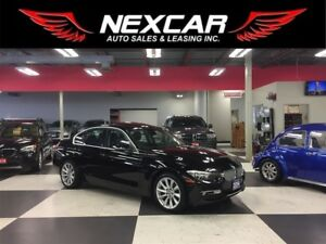 2014 BMW 3 Series 320I X DRIVE AUT0 AWD LIGHTING PKG SUNROOF 100