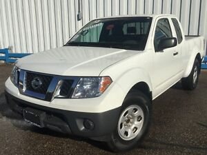 2013 Nissan Frontier Extended Cab Kitchener / Waterloo Kitchener Area image 8