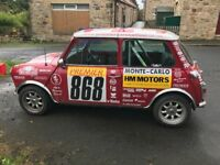 Classic Rover Mini Cooper (MOT till April 2018)