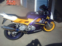 HONDA CBR,600F SMOKEY JOE,AMERICAN IMPORT