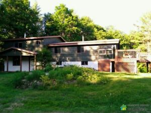 $425,000 - Backsplit for sale in Baysville