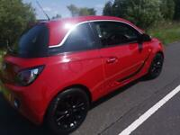 Vauxhall Adam 1.2 full years mot. Service history calls only messages will be ignored