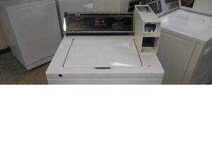 LAVEUSE 27'' COMMERCIALE INGLIS / INGLIS 27'' COMMERCIAL WASHER
