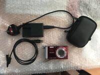 Sony Cyber Shot DSC-W370 Digital Camera