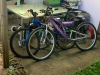 50cc frames and parts