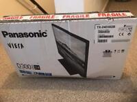 Panasonic Viera LED Television -Boxed