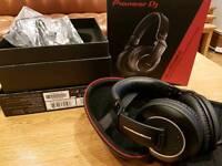 Pioneer HDJ-2000MK2 HDJ 2000 MK2 Dj headphone