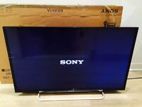 Used SONY R47 40INCH LED TV with HDMI Cable (3 years old) Collection Only