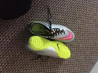 Nike new trainers
