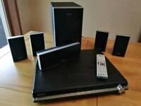 Sony DAV-DZ230 DVD Home Theatre System