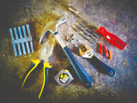 Handyman Maintenance Domestic and Commercial