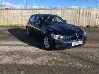 BMW 116d Es sports hatch