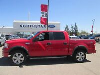 2006 Ford F-150 FX4 **POWER SEATS, GREAT COLOR**