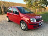 2011 Fiat Panda 1.2 Mylife (Just MOT'D & Serviced)