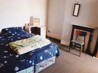Cheetam Hill / Double Room