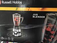 Jug blender