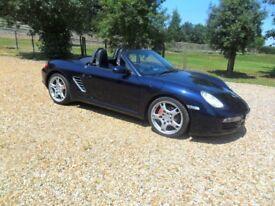 For Sale 2005 Porsche Boxster S Auto/Tiptronic