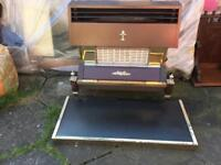 Radiator / Heater gas ex condition working perfect £30