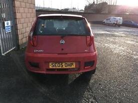 Fiat Punto HGT 05