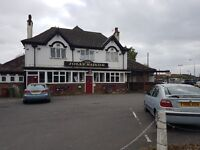Pub for lease