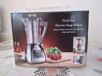 neochef electric soup maker